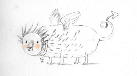 bird pig