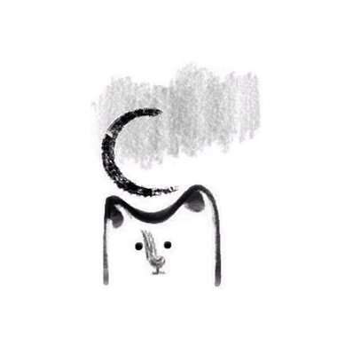 My inner cat...